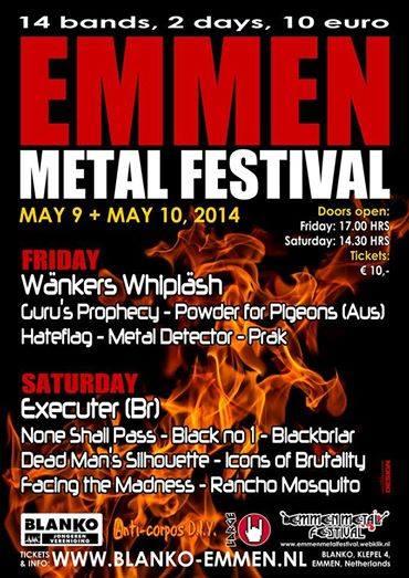 Emmen Metal Festival